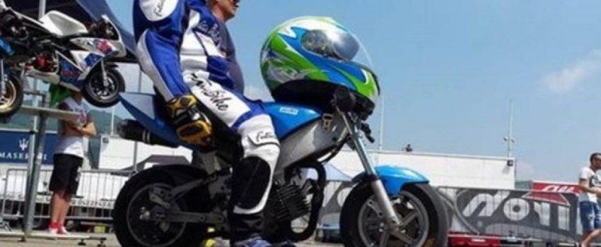 O menino de 6 anos que morreu em competição de minimoto e salvou 5 vidas