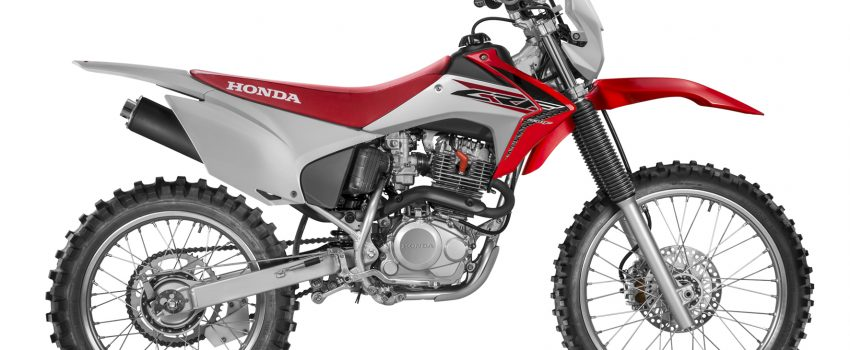 Como preparar uma Honda CRF 230 para Trilha