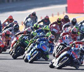 Chefe de Curvelo garante intenção de trazer MotoGP ao Brasil