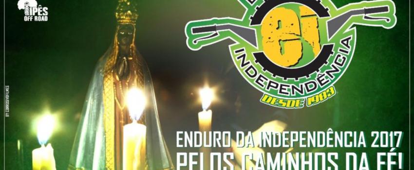 ENDURO DA INDEPENDÊNCIA 2017
